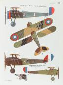 DAVILLA James J. et SOLTAN Arthur M. : FRENCH AIRCRAFT OF THE FIRST WORLD WAR.  (5)