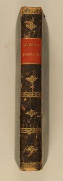 Photo 1 : NAYLIES. (De). Mémoires sur la guerre d'Espagne pendant les années 1808, 1809, 1810 et 1811.