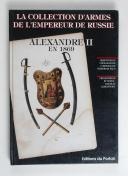 La collection d'armes de l'Empereur de Russie