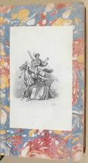 """PIERRE GANDOUIN - """" Mémoires sur la guerre où l'on a rassemblé les maximes les plus nécessaires dans les opérations de l'art militaire """" - Réédition de 1795 - 1736 (2)"""