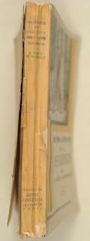 R. MABILLE de PONCHEVILLE Scènes et tableaux de la Restauration  (2)