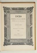 Photo 3 : LOVIOT. (Louis). 1830. Mémoires de la Duchesse d'Abrantes.