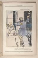 Photo 4 : RAEMAEKERS. (L.). Devant l'histoire. les origines de la guerre par Giran texte allemands et dessins inédits de Raemaekers.