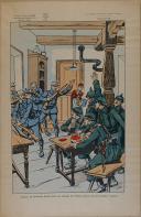 """Photo 5 : VAGNÉ éditeur - """" Sous la Mitraille """" - Images de la Grande Guerre - Jarville - Nancy"""