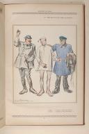 Photo 6 : RAEMAEKERS. (L.). Devant l'histoire. les origines de la guerre par Giran texte allemands et dessins inédits de Raemaekers.