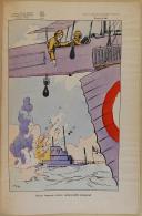 """Photo 6 : VAGNÉ éditeur - """" Sous la Mitraille """" - Images de la Grande Guerre - Jarville - Nancy"""