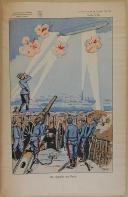 """Photo 8 : VAGNÉ éditeur - """" Sous la Mitraille """" - Images de la Grande Guerre - Jarville - Nancy"""