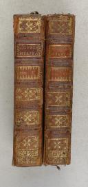 Dictionnaire militaire ou recueil alphabétique de tous les termes propres à l'Art de la guerre, sur ce qui regarde la tactique, le génie, l'Artillerie, la subsistance des troupes, et la marine 1745 (1)