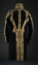 La tenue de cérémonie de maréchal d'Empire  pour Michel Ney, duc d'Elchingen et prince de la Moskowa. (2)