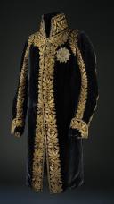 La tenue de cérémonie de maréchal d'Empire  pour Michel Ney, duc d'Elchingen et prince de la Moskowa. (3)