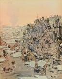 MONTORGUEIL GEORGES, ILLUSTRATIONS PAR JOB : NAPOLÉON. (4)