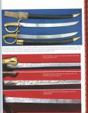 ONDRY JEAN : SABRES FRANÇAIS DE LA RESTAURATION, 1814-1830. (4)