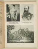 """BIBESCO (Princesse) – """" Une fille inconnue de Napoléon  (4)"""