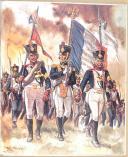 CASTERMAN, L'UNIFORME ET LES ARMES DES SOLDATS DU PREMIER EMPIRE - TOME 1  (5)
