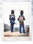 ONDRY JEAN : SABRES FRANÇAIS DE LA RESTAURATION, 1814-1830. (8)
