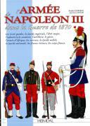 L'ARMÉE DE NAPOLÉON III DANS LA GUERRE DE 1870