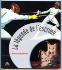 MAITRE JACQUES CASTANET - LA LÉGENDE DE L'ESCRIME.