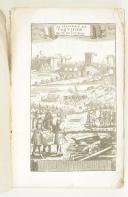 DU FAY. (Mr. l'abbé) et CAMBRAY. (Chevalier de). Véritable manière de fortifier de Mr. de Vauban.  (2)