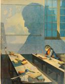 MONTORGUEIL GEORGES, ILLUSTRATIONS PAR JOB : BONAPARTE. (4)