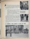 """Photo 5 : La Revue des forces françaises de l'Est """" de Maroc """""""