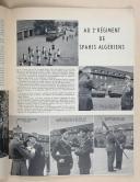 """La Revue des forces françaises de l'Est """" de Maroc """"   (6)"""