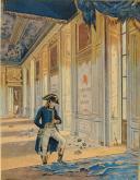 MONTORGUEIL GEORGES, ILLUSTRATIONS PAR JOB : BONAPARTE. (6)