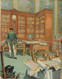 MONTORGUEIL GEORGES, ILLUSTRATIONS PAR JOB : BONAPARTE. (7)