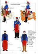 Photo 7 : L'ARMÉE DE NAPOLÉON III DANS LA GUERRE DE 1870