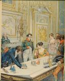 MONTORGUEIL GEORGES, ILLUSTRATIONS PAR JOB : BONAPARTE. (8)