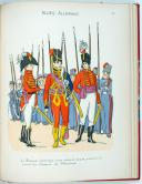 MANUSCRIT DU BOURGEOIS DE HAMBOURG, RÉÉDITION 1892 chez TERREL DES CHÊNES, PARIS. (10)