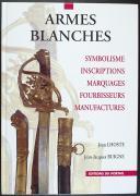 LHOSTE : LES ARMES BLANCHES (1)