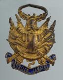 MÉDAILLE DE LA SOCIÉTÉ DES VÉTÉRANS DES ARMÉES DE TERRE ET DE MER DE LA GUERRE DE 1870-1871, Premier type 1896-1905. (1)
