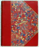 MANUSCRIT DU BOURGEOIS DE HAMBOURG, RÉÉDITION 1892 chez TERREL DES CHÊNES, PARIS. (2)