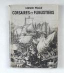 MALO (Henri) – Corsaires et flibustiers   (1)