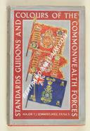 EDWARDS. Standards, guidons and colours of the commonwealth forces.