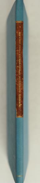 MARTINIEN. Liste des officiers généraux tués ou blessés sous le premier Empire de 1805 à 1815. (2)