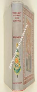 Photo 2 : EDWARDS. Standards, guidons and colours of the commonwealth forces.
