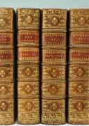 Photo 3 : BASNAGE DE BEAUVAL : HISTOIRE DES ORDRES MILITAIRES OU DES CHEVALIERS, ÉDITION DE 1721.
