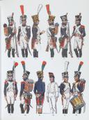 LUCIEN ROUSSELOT : L'ARMÉE FRANÇAISE, SES UNIFORMES, SON ARMEMENT, SON ÉQUIPEMENT. (4)
