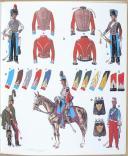 Photo 8 : CASTERMAN, L'UNIFORME ET LES ARMES DES SOLDATS DU XIXe SIECLE - TOME 1