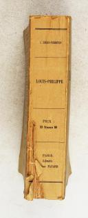 LUCAS-DUBRETON. Louis Philippe.  (2)