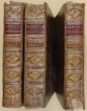 """Photo 5 : SURIREY DE SAINT-REMY """" MÉMOIRE D'ARTILLERIE  """" - Livre - 3e édition - Paris, Rollin 1745"""