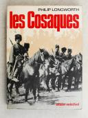 LONGWORTH. Les cosaques.