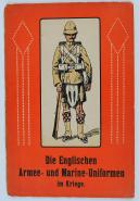 Photo 1 : RUHL. DIE ENGLISCHEN ARMEE - UND MARINE - UND UNIFORMEN.