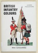 Dino Lemonofides : British Infantry Colours
