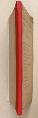 Photo 2 : Plaquette de présentation des collections du Musée de l'armée