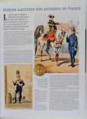 Photo 2 : LES UNIFORMES DE SAPEURS-POMPIERS DE 1700 À NOS JOURS