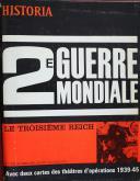 Photo 3 : COLLECTION HISTORIA MAGAZINE 2e GUERRE MONDIALE
