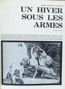 Photo 4 : COLLECTION HISTORIA MAGAZINE 2e GUERRE MONDIALE