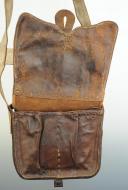 Photo 5 : CARTOUCHE DU REGIMENT SUISSE DE GRUYERE, VERS 1780-1792.